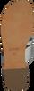 GUESS Tongs GENERA en blanc  - small