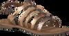 LAZAMANI Sandales 75.383 en multicolore - small
