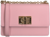 Roze FURLA Schoudertas 1927 MINI CROSSBODY - small