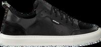 Zwarte ANTONY MORATO Lage sneakers MMFW01336  - medium