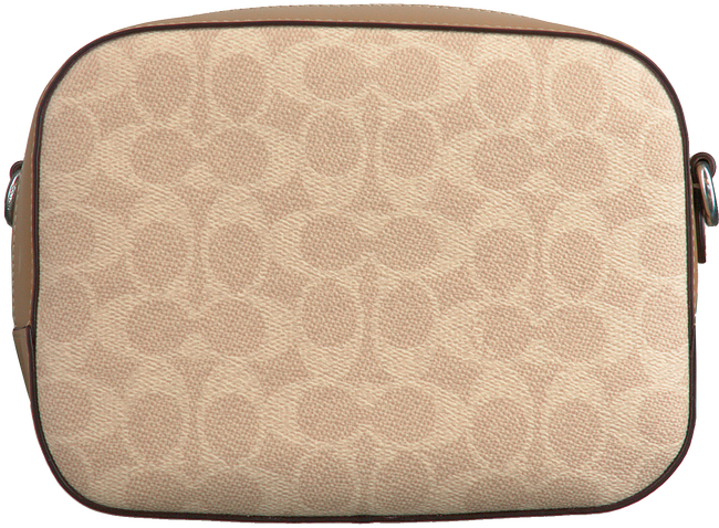 COACH Sac bandoulière CAMERA BAG en beige  - large