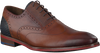 Cognac FLORIS VAN BOMMEL Nette schoenen 19062  - small