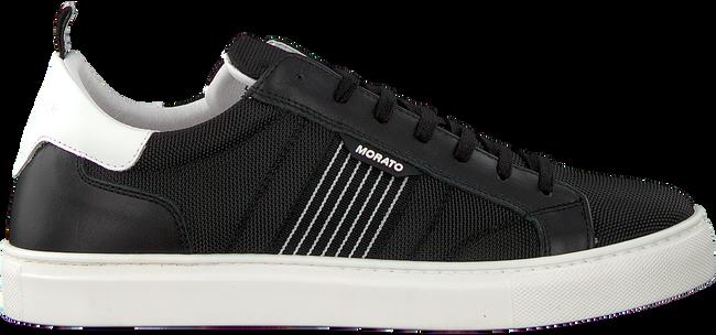 Zwarte ANTONY MORATO Lage sneakers MMFW01253  - large