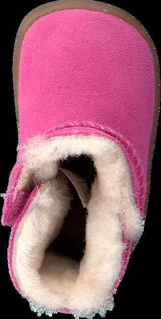 UGG Chaussures bébé KEELAN en rose - large