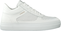 COPENHAGEN FOOTWEAR Baskets basses CPH402 en blanc  - medium