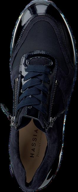 Blauwe HASSIA Sneakers MADRID  - large