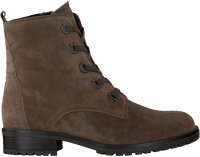 GABOR Bottines à lacets 795.2 en taupe  - medium