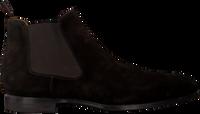 Cognac MAGNANNI Chelsea boots 20109 - medium