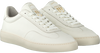 SCOTCH & SODA Baskets basses PLAKKA en blanc  - small