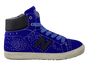 NEW BALANCE Baskets KT952 en bleu - small