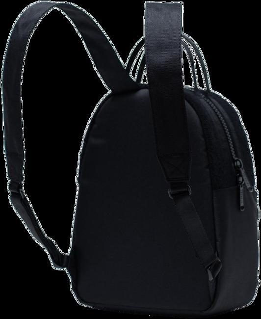 HERSCHEL Sac à dos NOVA MINI en noir  - large