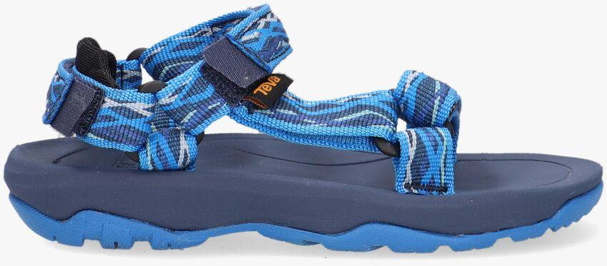 Blauwe TEVA Sandalen 1019390 T/C/Y HURRICANE XLT 2  - larger