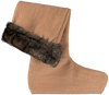 DUBARRY Chaussettes CHEETAH en marron - small