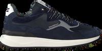Blauwe FLORIS VAN BOMMEL Lage sneakers 16339  - medium