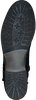 GIGA Bottines 9557 en gris - small