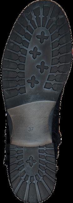 GIGA Bottines 9557 en gris - large