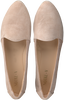 Beige NOTRE-V Loafers 43576  - small