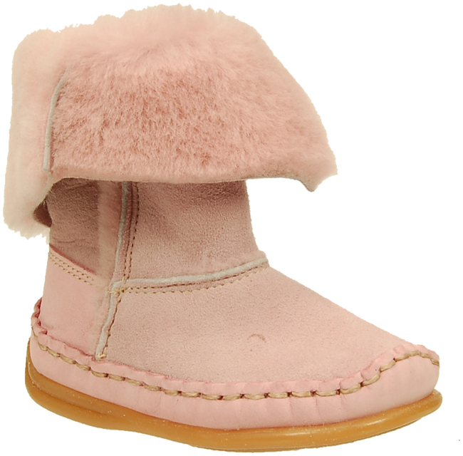 pink BARDOSSA shoe 0024  - large