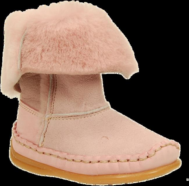 roze BARDOSSA Babyschoenen 0024  - large