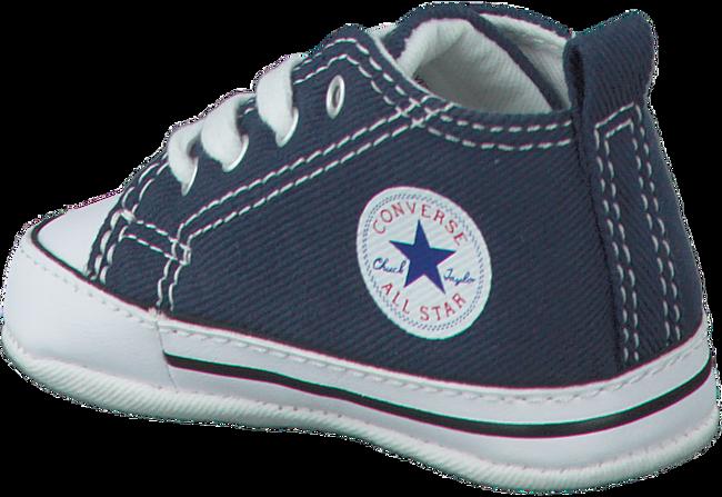 Blauwe CONVERSE Babyschoenen FIRST STAR  - large