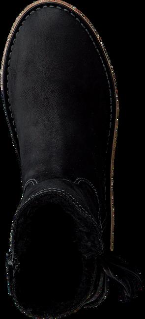 GIGA Bottes hautes 8671 en noir - large