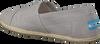TOMS Espadrilles ALPARGATA M en gris - small