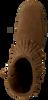 MINNETONKA Bottines 692 en camel - small