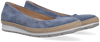 GABOR Instappers 400 en bleu - small