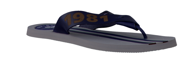 blauwe REPLAY Slippers TURN  - large