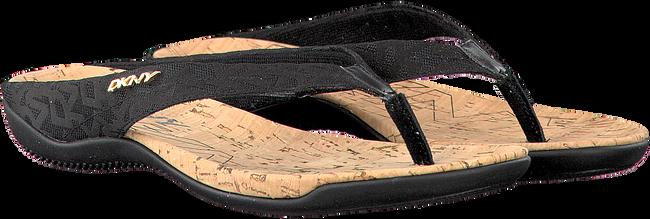 Black DKNY shoe SARASOTA  - large