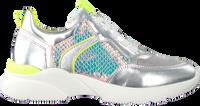 Zilveren HIP Lage sneakers H1274  - medium