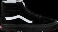 Zwarte VANS Hoge sneaker SK8-HI WOMEN  - medium