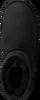 UGG Bottes fourrure CLASSIC MINI II en noir - small