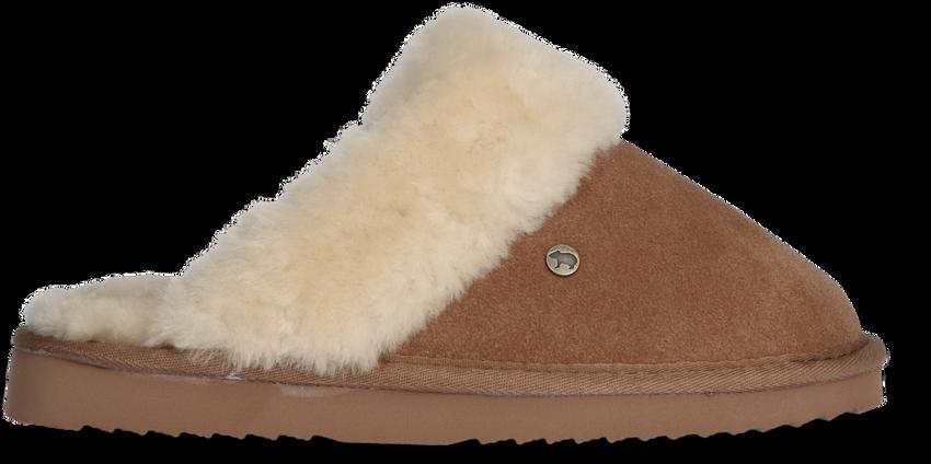 Camel WARMBAT Pantoffels FLURRY - larger