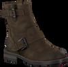 OMODA Biker boots 8525 en marron - small