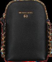 MICHAEL KORS Mobile-tablettehousse SM NS CHN PHN XBODY en noir  - medium