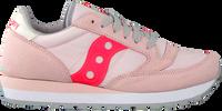 Roze SAUCONY Lage sneakers JAZZ ORIGINAL  - medium
