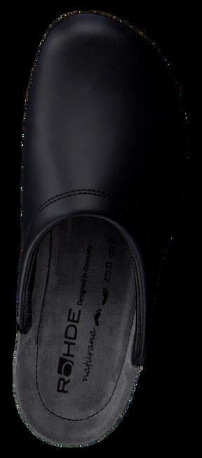 ROHDE ERICH Chaussure 1515 en noir  - large