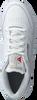 REEBOK Baskets CL LEATHER WMN en blanc - small