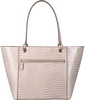 GUESS Sac à main KAMRYN TOTE en rose  - small