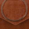 UNISA Sac bandoulière ZGRANA en gris  - small