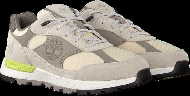 Beige TIMBERLAND Lage sneakers FIELD TREKKER LOW  - large