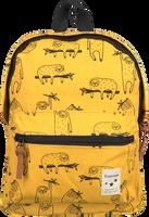 KIDZROOM Sac à dos ANIMAL en jaune  - medium