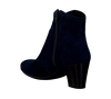 LAMICA Bottines QANEL en bleu - small