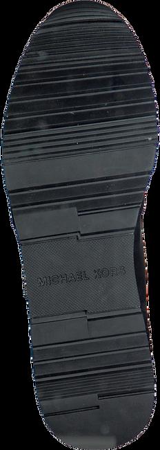 MICHAEL KORS Baskets ALLIE TRAINER en noir  - large