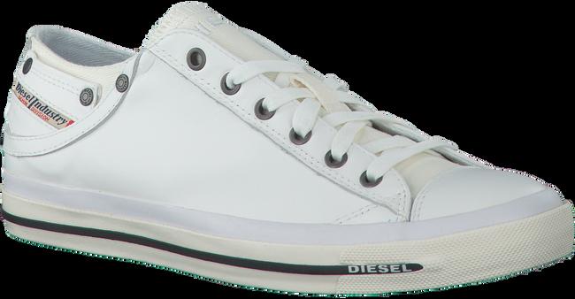 DIESEL Baskets MAGNETE EXPOSURE LOW en blanc - large