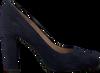 UNISA Escarpins PATRICK en bleu - small
