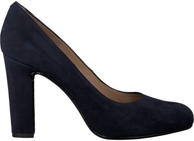 UNISA Escarpins PATRICK en bleu - large