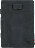 GARZINI Porte-monnaie CAVARE en noir - medium