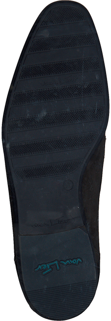 VAN LIER Richelieus 4361 en gris - large